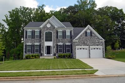 Woodburn Estates New Homes for Sale in Clinton MD