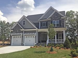 Cary, NC New Homes