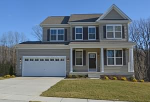 Windsor Manor New Homes in Bryans Road, MD