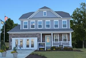 Bryans Road, MD New Homes