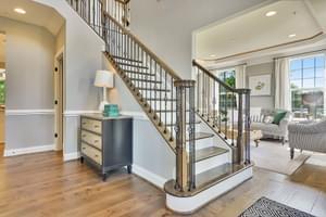 Emory II - Craftsman New Home Floor Plan