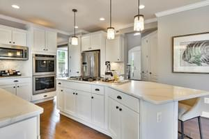 Emory II - Craftsman Home with 4 Bedrooms