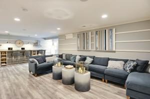 Michigan New Home Floor Plan