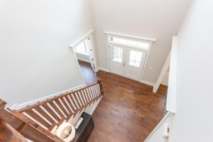 4br New Home in Raleigh, NC