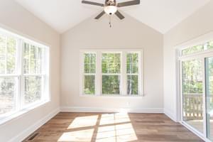 Charleston New Home Floor Plan