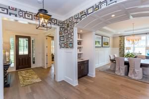 Charlotte Home with 4 Bedrooms