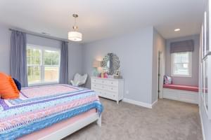 Charlotte New Home Floor Plan