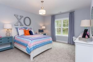 4,951sf New Home in Raleigh, NC
