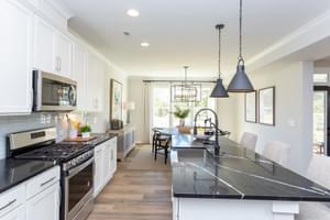 Woodland Springs New Homes in Fuquay Varina, NC