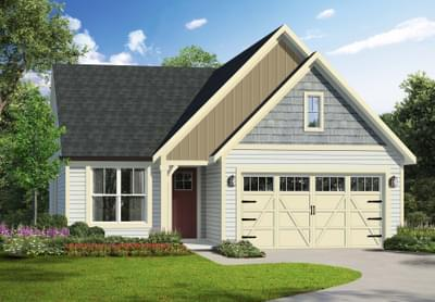 Ives New Homes for Sale in