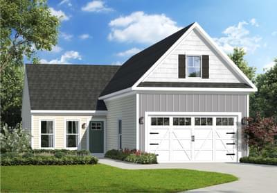 16 Buttonbush Lane, Gettysburg, PA 17325 New Home for Sale in Gettysburg PA