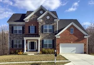 New Homes in Clinton, MD