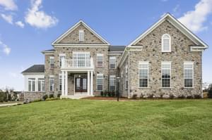 New Homes in Bowie, MD