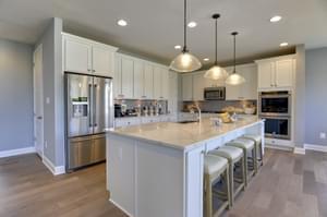 Oakmont Estates New Homes in Upper Marlboro, MD