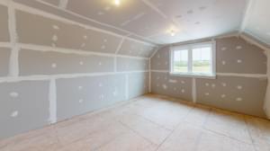 Puccini II New Home Floor Plan