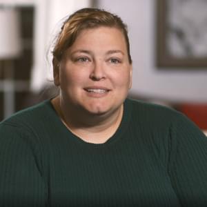 Caruso Homes Testimonial -  Colleen Applebaugh