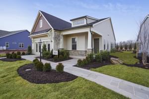 Gettysburg, PA New Homes