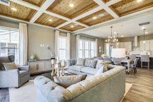 Hayes New Home Floor Plan
