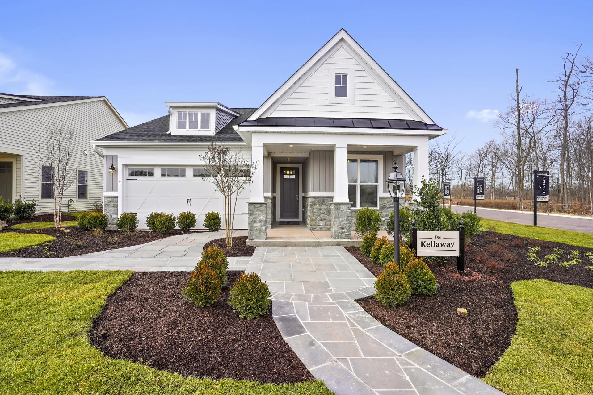 Amblebrook New Homes in Gettysburg PA