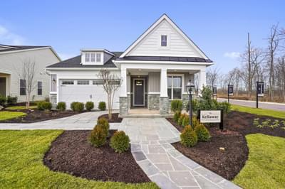 Amblebrook New Homes for Sale in Gettysburg PA