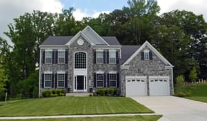 Emory II Home with 4 Bedrooms