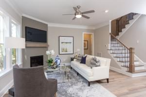 Wellfield New Homes in Cary, NC