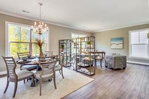 Constellation New Home Floor Plan
