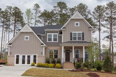 Wellfield New Homes for Sale in Cary NC