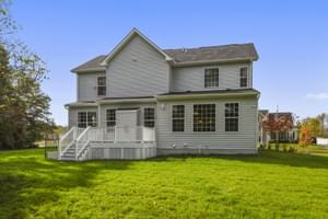 4br New Home in Port Tobacco, MD