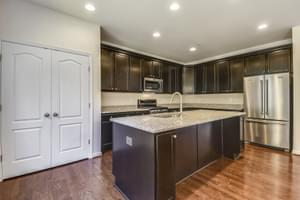 2,000sf New Home