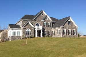 4,650sf New Home