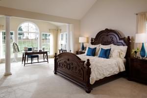 Wagner New Home Floor Plan
