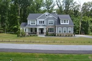 Kingsport - Craftsman New Home Floor Plan