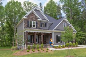 Chapel Hill Home with 4 Bedrooms