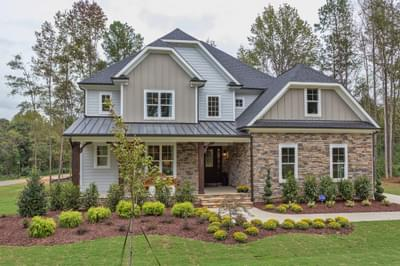 Charlotte New Homes for Sale in