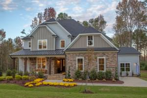 4,087sf New Home