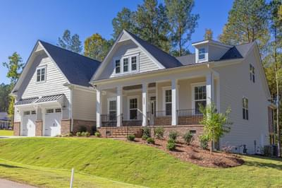 Jefferson New Homes for Sale in