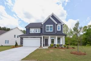 2,446sf New Home