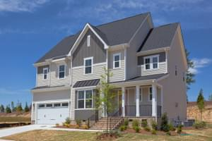 2,391sf New Home