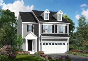 Lehigh New Home Floor Plan