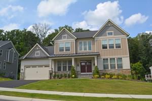 Lexington II - Craftsman Home with 4 Bedrooms