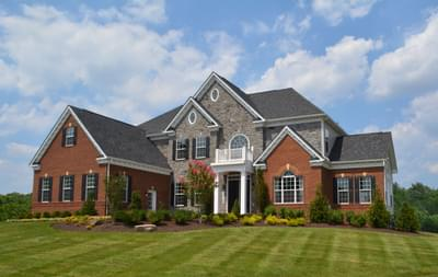 Monticello New Homes for Sale in
