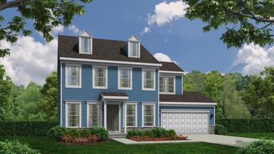 Custom Home in Selby-On-The-Bay MD