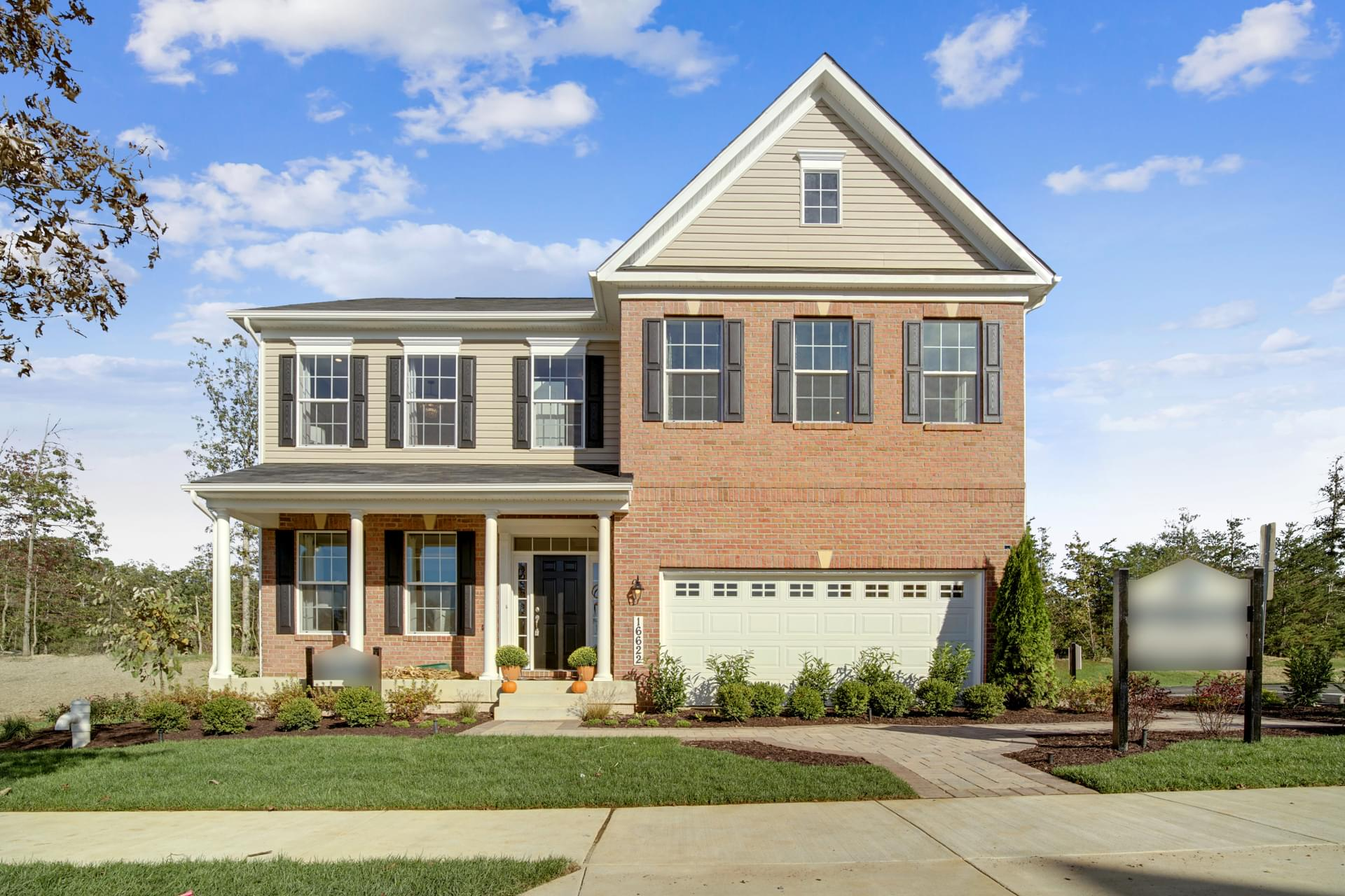 Signature Club New Homes in Accokeek MD
