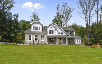 Custom Home in Severna Park MD