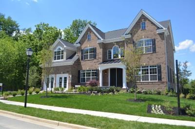 Custom Home in Grasonville MD