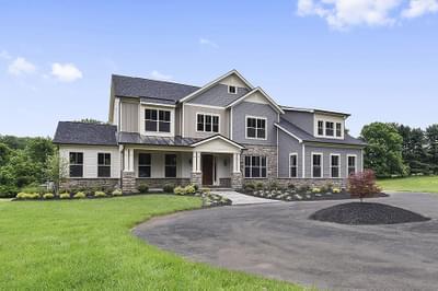 Custom Home in Queenstown MD