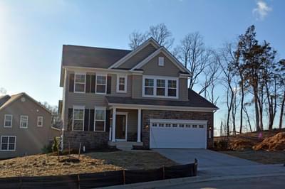 Custom Home in Freeland MD