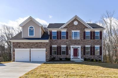 Custom Home in Kingsville MD