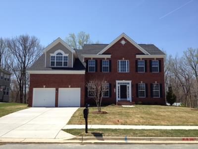 Custom Home in Elkton MD